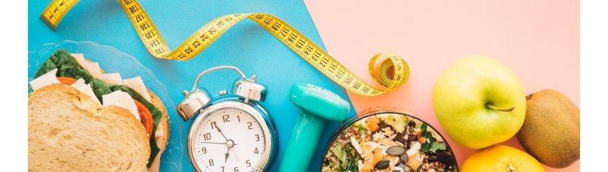 Alimenti e dietetici
