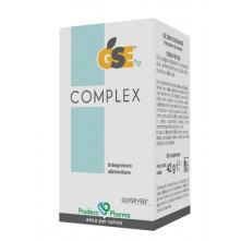 GSE COMPLEX 60CPR