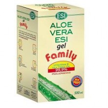ALOE VERA ESI GEL FAMILY 500ML