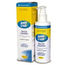 AMIDO FRESH TALCO LIQUIDO 200 ML