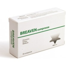 BREAVEN 30CPR