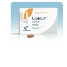 LIPICUR 30CPR