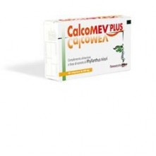 CALCOMEV PLUS 60CPR
