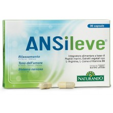 ANSILEVE 30CPS
