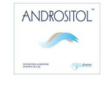 ANDROSITOL 30BUST