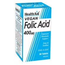ACIDO FOLICO FOLIC ACID 90 COMPRESSE