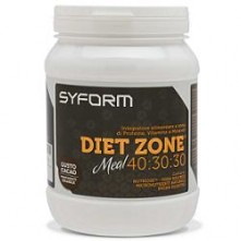 DIET ZONE MEAL CACAO 500G