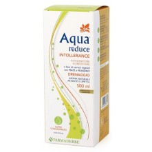 AQUA REDUCE INTOLLERANCE 500 ML