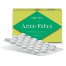 ACIDO FOLICO COMPRESSE 18 G