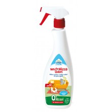 PET CASA CLEAN NEUTRALIZZA ODO