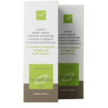 BIODEPUROTI FORMATO PLUS 200ML