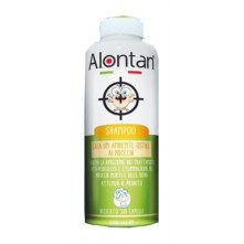 ALONTAN SHAMPOO ANTIPIDOCCHI 200 ML