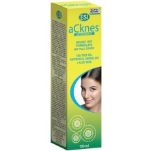 ACKNES DETERGENTE MOUSSE 150 ML