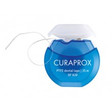 CURAPROX DF 820 PTFE DENTAL TAPE