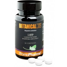 5HTP BOTANICAL MIX 60 COMPRESSE